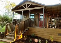 lone star cabin sits on 1 acre of land right on the brazos Brazos River Cabins
