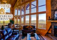 luxury gatlinburg cabins pigeon forge smoky mountains Luxury Cabins In Tennessee
