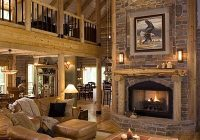 luxury log cabin homes 100 ideas about cabin homes log Pinterest Outdoor Cabin Decor