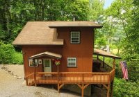 maggie valley cabin rental with hot tub honeymoon cabin rental Maggie Valley Cabins