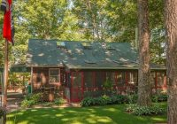 maine cabins for sale you could live here maine homes Lake Cabin In Maine For Sale