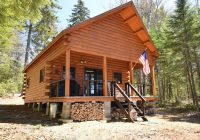 maine lakefront log cabin t3r9 nwp lot for sale in Lake Cabin In Maine For Sale