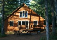 maine lakeside cabins updated 2021 prices campground Lakeside Cabin