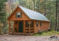 modular log cabinsthe most complete of all prefabs to Modular Cabins