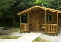 mohican state park Alum Creek Cabins