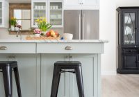moms lake house kitchen reveal the diy mommy Lake Cabin Kitchen Designs