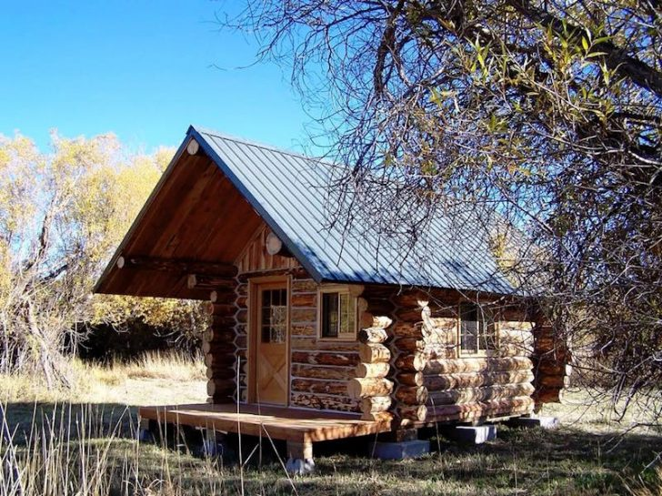 Permalink to Simple Montana Mobile Cabins Ideas