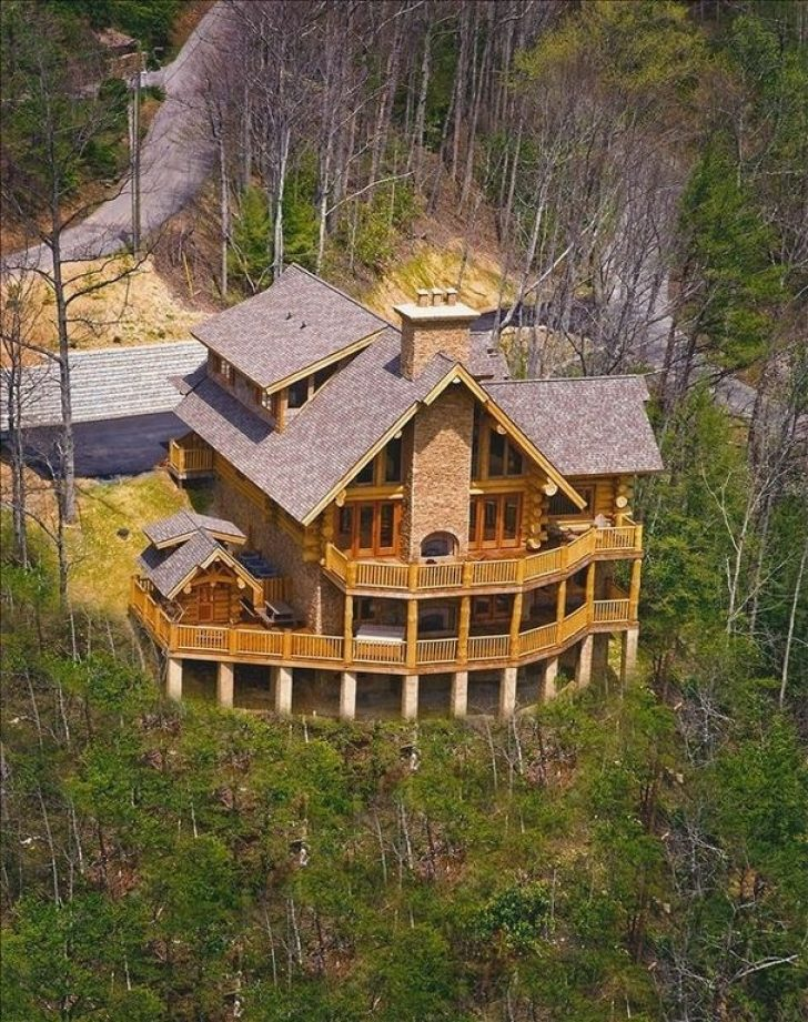 Permalink to Elegant Luxury Cabins In Tennessee Ideas