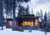 mountain cabin small house swoon Mountain House/Cabins
