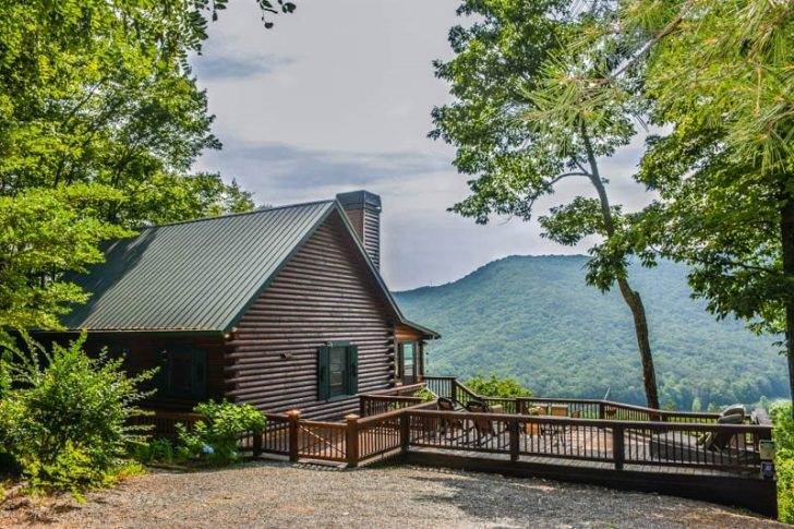 Permalink to Simple Mountain Laurel Cabins Gallery