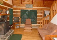 mountain laurel vacation rental cabin at fall creek cabins Mountain Laurel Cabins