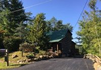 mountain magic cabin surrounded mountains rated five stars our guests pigeon forge Mountain Magic Cabin
