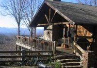 mountain vacation rental properties in north carolina Asheville Nc Log Cabin Rentals