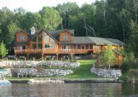 mullett lake homes for sale indian river northern michigan Lake Cabin Homes For Sale