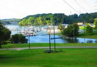 nashville shores marina percy priest lake J Percy Priest Lake Cabin Rentals