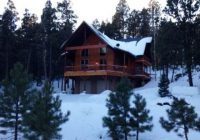 new mexico vacation rentals new mexico cabin and home Angel Fire Cabins