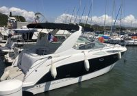 new used cabin cruisers for sale and charter online 2021 Cabin Cruiser