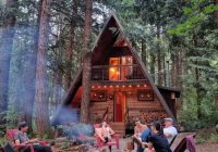 new york state cabin getaways here are 5 great airbnb Lake Cabin Upstate Ny