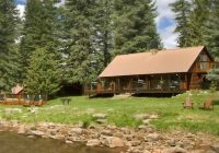 o bar o durango colorado cabins for rent O Bar O Cabins Birds Nest Cabin