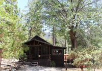 oak tree vacation rental in idyllwild ca 2 bedroom Idyllwild Vacation Cabins