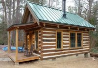 off grid tiny house cabin small log cabin small cabin plans Off Grid Cabin Kit