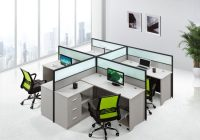 office cabin aluminium frame glass modular wood partition view wood partition easy office product details from foshan chancheng rongyi furniture Images Of Office Cabin