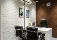 office design is bold and spirited composition limited Office Cabin