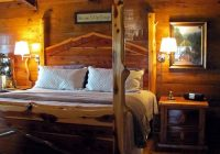 oklahomas secluded romantic retreats travelok Secluded Cabins In Oklahoma