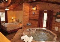one of the cabins from forest hills mountain resort in Cabins Near Dahlonega Ga