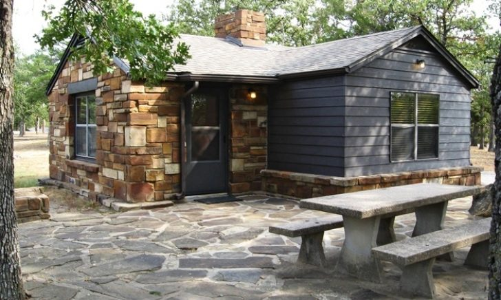 Permalink to Simple Osage Hills State Park Cabins Ideas