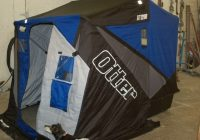 otter 650 lodge classified ads in depth outdoors Otter Cabin Vs Cottage