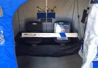 otter pro xt 1200 lodge classified ads in depth outdoors Otter Cabin Vs Cottage