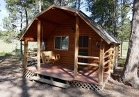 overnight cabin stay for a night review of custer mount Mount Rushmore Cabins