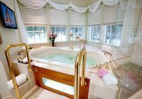 pennsylvania hot tub suites hotel rooms with private Romantic Cabins In Pa