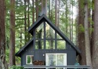 photo 1 of 16 in this pristine a frame cabin glows like a A Frame Cabin
