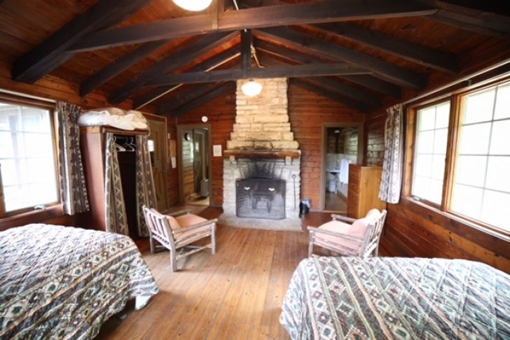 Permalink to Simple Pickett State Park Cabins Gallery