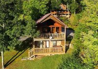 pigeon forge cabin rentals book one bedroom cabins in Comfy Cottage Cabin Wears Valley Tn