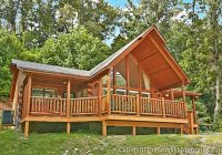 pigeon forge cabin rentals from 85night Pigion Forge Cabins