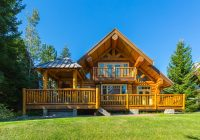 pigeon forge sevierville and gatlinburg real estate Smoky Mountain Log Cabins For Sale