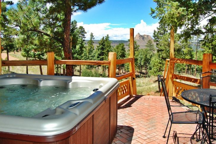 Permalink to Perfect Pikes Peak Colorado Cabins Gallery