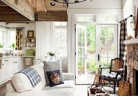 pin better homes gardens on cozy living room decor Cabin And Cottage Decor