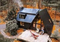 pin jesse vaughn on cabanes tiny house cabin house in How To Set Up A Log Cabin