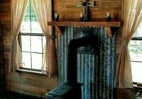 pin mzirrolli on outbuildings rustic house cabin Wood Stoves In Cabins