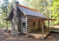 pin on architectures Small Rustic Cabins
