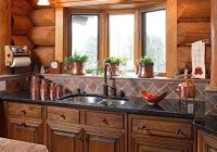 pin on our home ideas Small Log Cabin Decorating Ideas