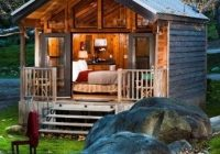 pin on sheds barns guest houses Lake Cabin Designs