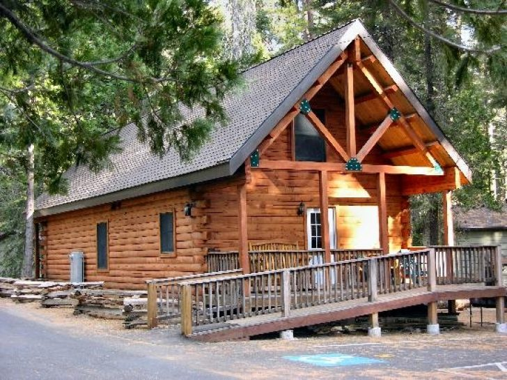 Permalink to Simple Pinecrest Lake Cabins Gallery