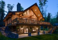 pioneer log homes of british columbia at eaglebrae eagle brae Canadian Log Cabin