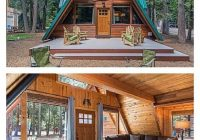 planning to build a shed a frame house house and home Build Cabin Gallery