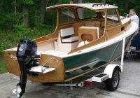plywood cabin boat plans boat building plans wooden boat Small Model Cabin Boats